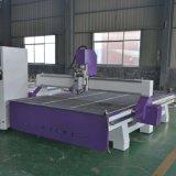 2000*3000mm um fuso Yaskawa Máquina de gravura CNC MDF do Servo