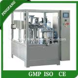 Stand up granulaire automatique pochette à fermeture éclair de Solution d'emballage Mr8-200