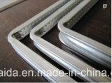 De directe Staaf van het Verbindingsstuk van het Aluminium van de Prijs van de Vervaardiging voor het Isoleren van Glas/het Dubbele Verbindingsstuk van het Glas