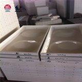 아파트를 위한 음식 급료 FRP 물 탱크