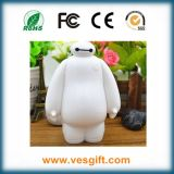 Cute Wholesale 5200mAh Power Bank pour téléphone portable