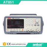 Compteur de durée de vie de la batterie avec interface de communication RS232 (à851)
