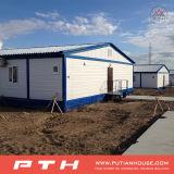 20FT het Huis van de container voor Tijdelijk Huis/Bureau