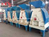 물 하락 유형 해머밀 목제 Pulverizer 기계