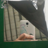 Золото PVD Китая зеркала покрывая лист нержавеющей стали 304