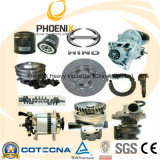Оригинальные детали двигателя Hino Hino частей погрузчика P11C и J08 и J06