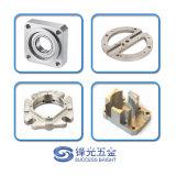 Les pièces d'usinage CNC pour le moule