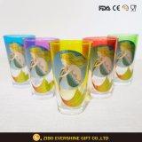 Het Glas van de Pint van de douane 16oz met de Dozen van de Gift