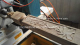 5 محفر [كنك] نجارة آلة/آلة لأنّ شركة صغيرة/خشبيّة مخرطة سعر