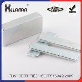 Магнит дешевого блока магнита холодильника металла магнита выдвиженческого постоянный
