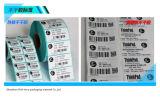 Supermercado encargo Etiqueta de precio y el supermercado Escalas etiquetas