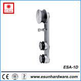 Wielen de van uitstekende kwaliteit van de Schuifdeur van het Roestvrij staal (esa-1D)