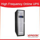 Fatto in UPS in linea ad alta frequenza 380V/400V/415AC della visualizzazione 30kVA della Cina 30-300kVA 1LCD