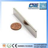 Ongeveer Magneet van de Staaf van de Macht van de Magneten van de Eigenschappen van de Magneet van de Staaf de Commerciële