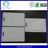125kHz TK4100 ID de carte à puce RFID