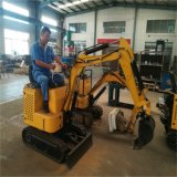 Mini escavatore idraulico del cingolo dell'escavatore Yh16
