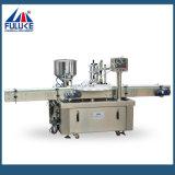 Machine de remplissage automatique à chaud