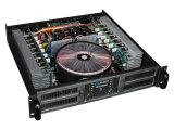 De professionele AudioVersterker van de Hoge Macht van de Staat (MA800)