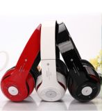 Bluetoothの無線ハンズフリーのスポーツのステレオのヘッドホーンBt52