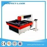 Giratório morrer o cortador do laser da placa (PEC-2000/PEC-3000)