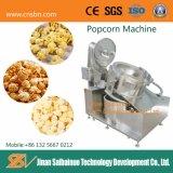 新しい状態の熱い販売の産業ポップコーンの生産機械