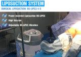 Косметическая Пластическая Хирургия усилителя Liposuction Lipoplasty Liposculpture машины всасывания