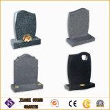 Granito monumento/del Headstone intagliato mano con il prezzo più basso