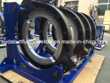 Máquina de soldadura da extremidade da tubulação do HDPE do Sul 500mm-800mm