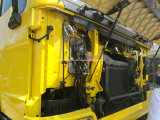 China Carga Pesada HOWO Sinotruck caminhão de caixa basculante