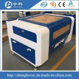 Zhongke 1390 vorbildliche CNC Laser-Gravierfräsmaschine