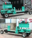 De super Gespleten Splitser van het Logboek van de Dieselmotor Mobiele Snelle Houten voor Verkoop
