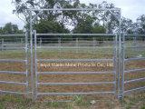 中国製機密保護によって溶接されるパネルの塀、牛農場の塀のパネル、Galvanziedの鉄の金網のチェーン・リンクの塀のパネル