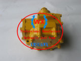 Shantui SD22のブルドーザーの予備品の速い低下弁Ass'y 154-63-14001の予備品