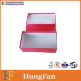 Vakje van de Gift van de Opslag van het Document van het Karton van de Grootte van de douane het Stijve Vouwbare Verpakkende