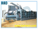 Y81 de la ferraille hydraulique automatique pour le recyclage de la ramasseuse-presse avec la CE