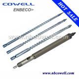 Einzelner Extruder-Schrauben-Zylinder (HY-022)