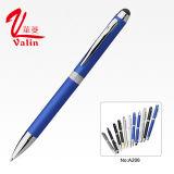 Bolígrafo de metal de diferentes colores bolígrafo promocional premium en venta