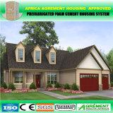 El edificio/móvil de acero/modular/prefabricado/prefabricaron la casa para la vida larga