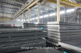 De Plaat A36/Q235/Ss400 van het Staal van de Structuur van de bouw in China wordt gemaakt dat