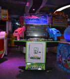 Новая машина игры стрельба силы Тайбэй машины конструкции
