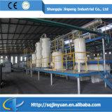Qualitäts-Plastiktaschen, die Maschinen mit 10 Tonnen aufbereiten
