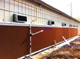 Rilievo di raffreddamento personalizzato in azienda agricola con la Camera prefabbricata di basso costo