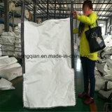 粉のための大きいPPによって編まれるバルクFIBCのトン袋