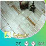 8.3mm HDF Vinyl Oak Wooden Laminate Laminated Flooring