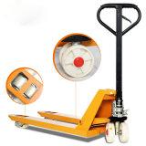 Hydraulikpumpe-Gabelstapler-Handladeplatten-LKW mit Gummi, Nylon, PU-Rad