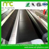PE/PVC vijver in Plaatsen die Struction wordt gebruikt