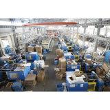 Raccord coudé 90degré la norme ASTM D 2466 PVC standard pour l'approvisionnement en eau