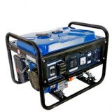 Valeur de puissance générateur à essence portable/Petro generateur