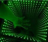 3D espelho fantástico Dance Floor