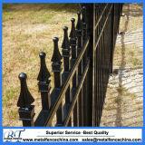 8FT 길이 판매를 위한 강철 말뚝 울타리
